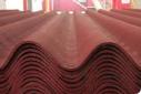 Onduline - Onduline Levha 95X200 Kırmızı